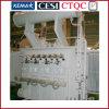Transformador de retificador para a fornalha do aquecimento de indução, Oil-Immersed trifásico