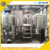 中国からの専門ビールビール醸造所装置の製造者