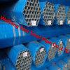 Tubo galvanizado para la ingeniería de fuego