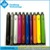 650mAh/900mAh/1100mAh/1300mAh (Vision Spinner Battery)를 가진 E Cigarette Vision Spinner Battery