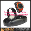 Deportes Wireless 5.3kHz Heart Rate Monitor Watch