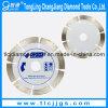 China Mini diamante Hoja de sierra circular