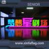LEDのライトボックスを広告する2016新しいアルミニウムファブリック