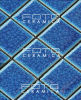 Price competitivo para Swimming Pool Blue Mosaic Tile