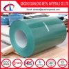 Premier Colorbond bobines en acier galvanisé prélaqué