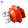 Motor impulsor hidráulico de Poclain Mse18