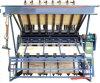 Ligne de fabrication en bois de production à la machine de Blockboard de noyau compact