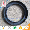 Selo hidráulico de alta pressão resistente do petróleo FKM SBR