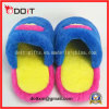 Soft Plush Slipper Plush Inverno chinelo Plush Slipper