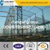Edificio fácil Caliente-Vendedor industrial pesado de la estructura de acero de la estructura