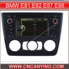 Auto DVD für BMW E81 E82 E87 E88 (CY-8821)