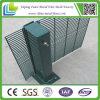 El PVC cubierto soldó 358 Anti-Cortó los paneles de la valla de seguridad