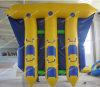 2014 Barco inflable de los pescados del vuelo de la venta caliente para los deportes de agua