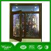 finestra di legno di alluminio di Compand di alta qualità per il servizio dell'Australia