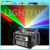 RGB 8W Lighting RGB Laser Show Equipment