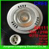 Puce crie AR111 Voyant LED (LT-AR111-15C)