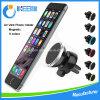 Stand magnétique de support de véhicule mini pour l'iPhone, iPad Samsung