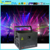 Hoher Powwer RGB 5.5W Animation Laser Show Stage Light