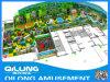 Kinder Park Games in Shopping Center (QL-150511B)