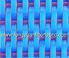 Пояс сетки ткани сушильщика пряжи бумажной машины бумажной фабрики сплетенный равниной плоский