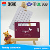 Hot Sale Transparent ID Clear Tags de bagages