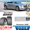 Polimerización en cadena Tyre Hot Sale Passenger Tyre 91W (205/50ZR16) de Tire del coche
