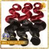 Объемная волна цвета человеческих волос t Brazilain высокого качества (TB-1)