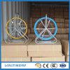 Impulso de seguimento da fibra de vidro de Rodder do duto - tração
