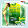 Похудение зеленый чай