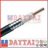 Câble d'alimentation en aluminium de rf de la qualité fiable 1/2