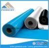 Het homogene Blauwe Waterdichte Membraan van pvc voor Zwembad
