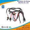 Asamblea de cable del harness de cableado del diseño del OEM con el conector de Molex
