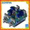 Kondensator-Gerät mit Kompressor für Kühlsystem