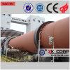 horno rotativo de óxido de zinc de ahorro de energía en China