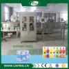 Etiquetas do PVC da luva do Shrink que empacotam a máquina de etiquetas