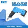 공기 냉각 코드가 없는 최신 칼 직물 절단기 또는 밧줄 절단기 또는 가죽 끈 절단기