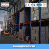 Autokino-Zahnstangen-Metall legt industrielle Lager-Zahnstange beiseite