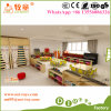 Meubles colorés de gosse de modèle, Tableau préscolaire de /Kindergarten de meubles d'enfants