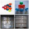Clavo plástico del casquillo hecho en China