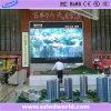 Sinal LED Board P4 para publicidade no interior de cor total