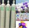 Gaz d'hélium de ballon