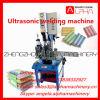 De Machine van het Ultrasone Lassen van de hoge Frequentie voor de Machine van de Gaszuiveraar van de Spons van de Verkoop/het Snijden