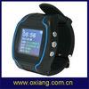 個人的な機密保護Sosの非常ボタンの腕時計GPSの追跡者