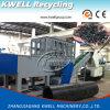 シュレッダーをリサイクルする大口径の管のシュレッダーかプラスチック縦のタイプ
