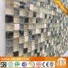 15X15mm 벽 돌과 유리 모자이크 타일 (M815043)