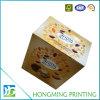 Empaquetado plegable barato impreso aduana del rectángulo de cereal