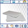 Flaches Aluminiumpanel