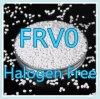 De Vlam van Fr - Vrije het Halogeen van Masterbatch van de vertrager V0