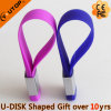 Bestes Preis-Geschenk wasserdichtes USB-Feder-Laufwerk (YT-6305)