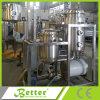 Matériel d'extraction de graines de médecine organique